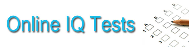 IQ Test Experts - Online IQ Tests